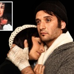 Rocky Set for Broadway Bout! New Musical to Begin in February 2014
