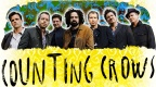 Counting Crows on Tour with The Wallflowers This Summer!