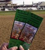 Kentucky Derby Tickets for Cheap!