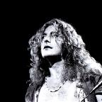 Robert Plant Announces 2013 US Tour!