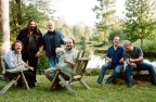 Widespread Panic Tickets at Park Theater – Monte Carlo in Las Vegas, NV