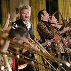 Cheap Brian Setzer Orchestra Tickets On Sale Now!