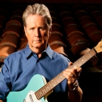 Buy Brian Wilson Tickets at St. George Theatre, Toyota Oakdale Theatre, Van Wezel Performing Arts Hall, and Hard Rock Event Center