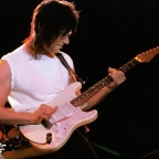 Cheap 2018 Jeff Beck Concert Tickets with Promo Code CITY5