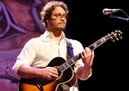 Buy Cheap Amos Lee Tickets in The Chicago Theatre, Riverside Theatre, Michigan Theater, Murat Theatre, Orpheum Theatre, and The Met