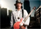Santana Concert Tickets at the House of Blues in Las Vegas are On Sale Today
