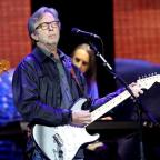 Buy Eric Clapton Tickets at MSG in New York on October 6th and 7th with Promo Code