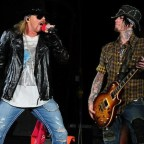 Guns N' Roses Announce More Tour Dates for 2017 – Tickets and Promo Code