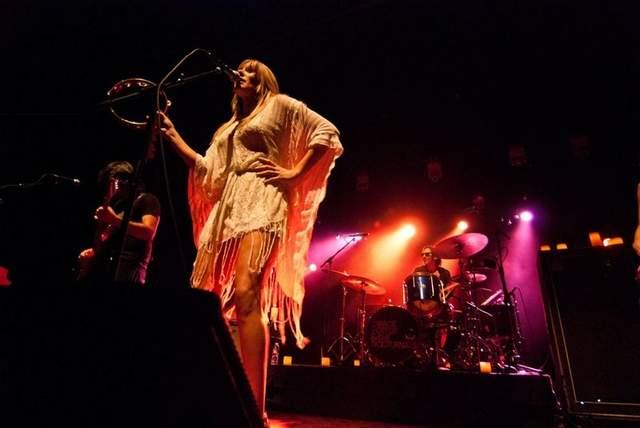 Grace potter tour dates in Australia