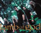 Lamb of God and Anthrax Together in 2016