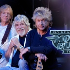 """Moody Blues Release 2016 """"Fly Me High' Dates"""