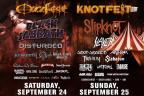 """""""Ozzfest Meets Knotfest"""""""