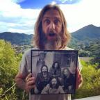 Chris Robinson Brotherhood Announces New Album and Fall dates