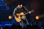 Garth Brooks Announces Edmonton Shows