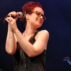 """Ingrid Michaelson Extends """"Hell No"""" into the Fall"""