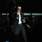 "Marc Anthony Announces ""Full Circle"" Tour Dates – Tickets and Promo Code"
