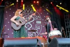 Shovels and Rope Announce Fall Excursion
