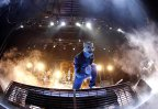 Slipknot Annouces Rescheduled Dates with Marilyn Manson