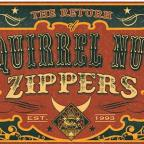 Squirrel Nut Zippers Coming in 'Hot'