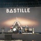 Bastille Brings Us 'Wild World'