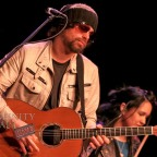 Rusted Root Criss-Crosses the US