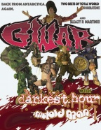 GWAR Announces a September and October Run