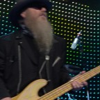 ZZ Top Announces Early 2017 Tour