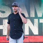 """Sam Hunt Announces Summer """"15 In A 30"""" Tour – Tickets and Promo Code"""