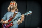 Chris Robinson Brotherhood Announce Fall Dates – Tickets and Promo Code