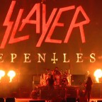 Slayer Promo Code for their 2019 Tour Dates and Concert Tickets Issued by CapitalCityTickets.com