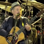 Buy Paul Simon Tickets at Madison Square Garden and Flushing Meadows with Promo Code