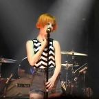 Discount Paramore Tickets at St. Augustine Amphitheatre and Charter Amphitheatre at Heritage Park