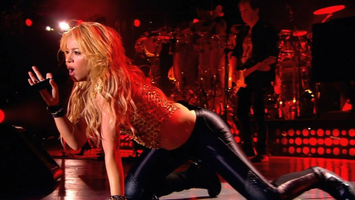Mercedes Benz Of San Francisco >> Shakira Announces 2018 North American Tour Dates – Tickets and Promo Code – Ticket News Source