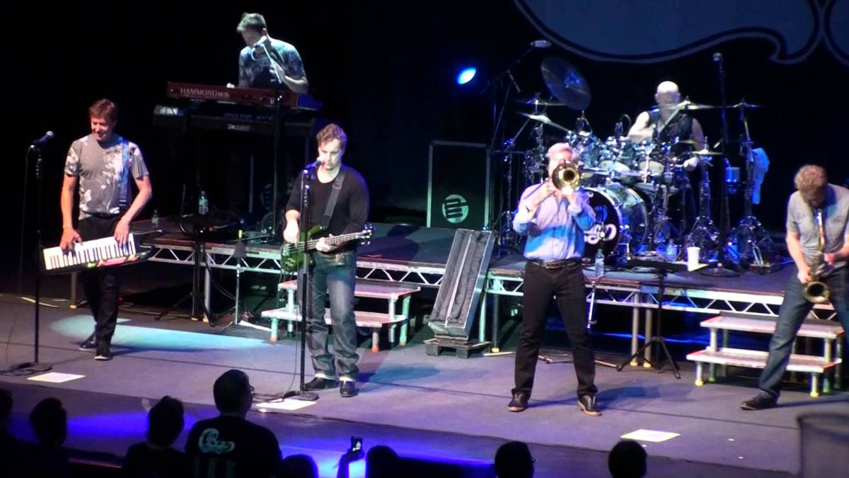 Chicago And Doobie Brothers  Tour Dates