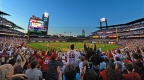 Buy Discount Philadelphia Phillies MLB Tickets for the 2018 MLB Baseball Season with Promo Code CITY10