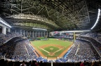Buy 2018 Miami Marlins MLB Tickets at Marlins Ballpark with Promo Code CHEAP