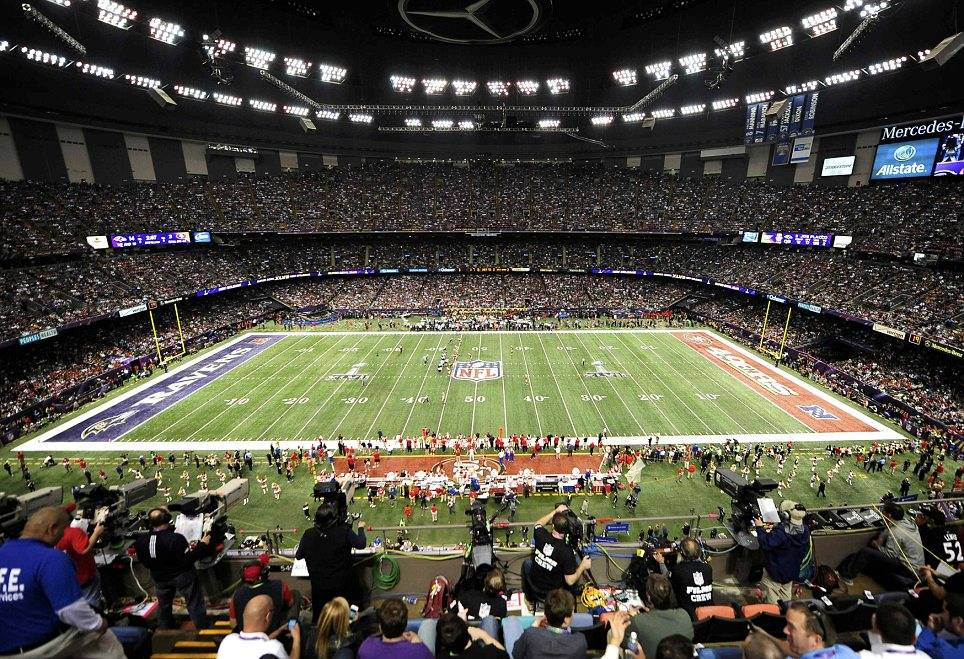 Buy New Orleans Saints Nfl Pre Season Tickets With Promo