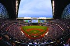 MLB Milwaukee Brewers Tickets on Sale with Promo Code CHEAP for All Levels of Seating at Miller Park Online at CapitalCityTickets.com