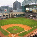 Houston Astros vs. Mets, Mariners, White Sox, and Angels – September Games