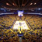 Buy Golden State Warriors NBA Tickets Online with Promo Code CITY5