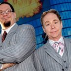 Penn & Teller Promo Code for General Admission (GA) Tickets, Floor Seats, Front Row Seats at Capital City Tickets
