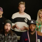 Cheap Pentatonix Tickets at Daily's Place Amphitheater, Merriweather Post Pavilion, and Constellation Brands Performing Arts Center