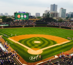 NLCS: Chicago Cubs vs. Los Angeles Dodgers Baseball Tickets – Promo Code