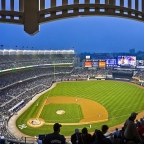 Buy Discount New York Yankees MLB Playoff Tickets Online with Promo Code
