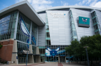 Buy Charlotte Hornets 100-200 Level Seating and Inner Circle Tickets at the Spectrum Center