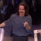 Discount Yanni Tickets at Saenger Theatre, Abraham Chavez Theatre, and Smart Financial Centre
