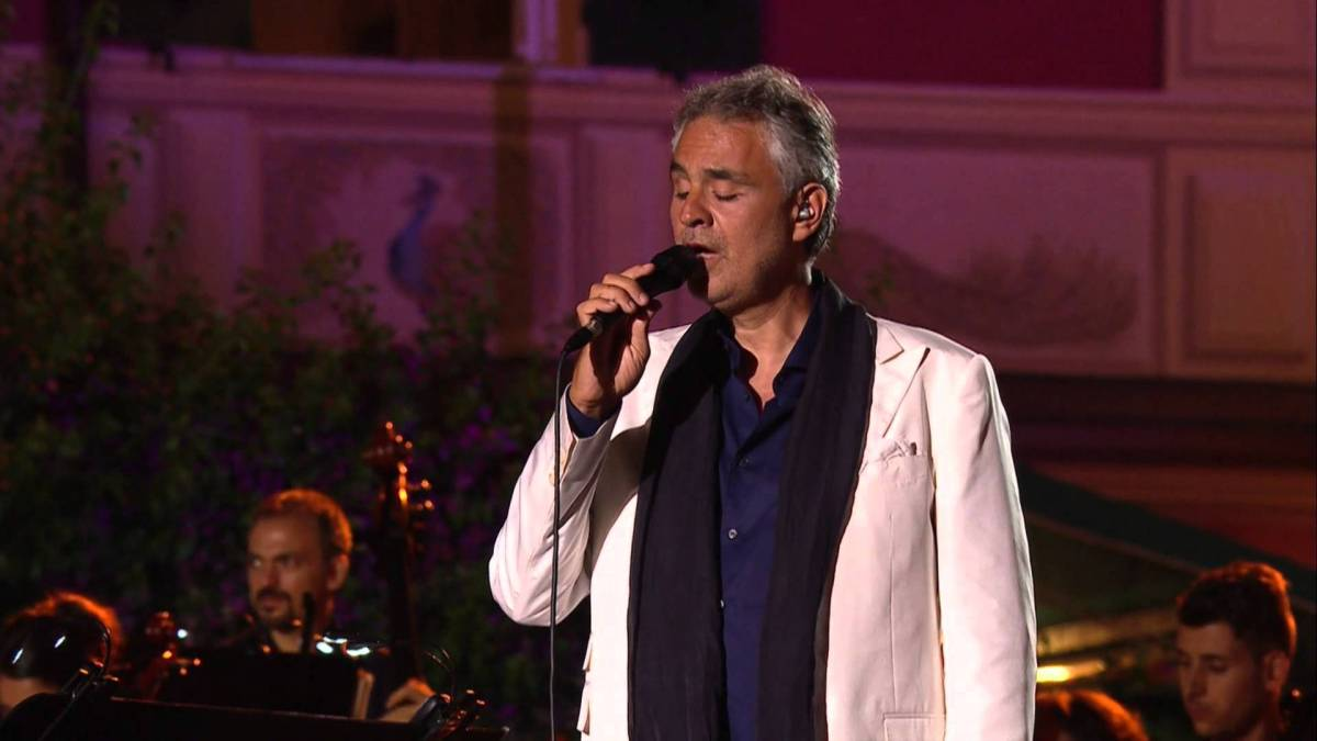 andrea bocelli concert tickets at madison square garden in new york ticket news source. Black Bedroom Furniture Sets. Home Design Ideas