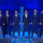 Cheap Celtic Thunder Tickets at Van Wezel Performing Arts Hall, Barbara B Mann Performing Arts Hall, Moran Theater, and North Charleston Performing Arts Center