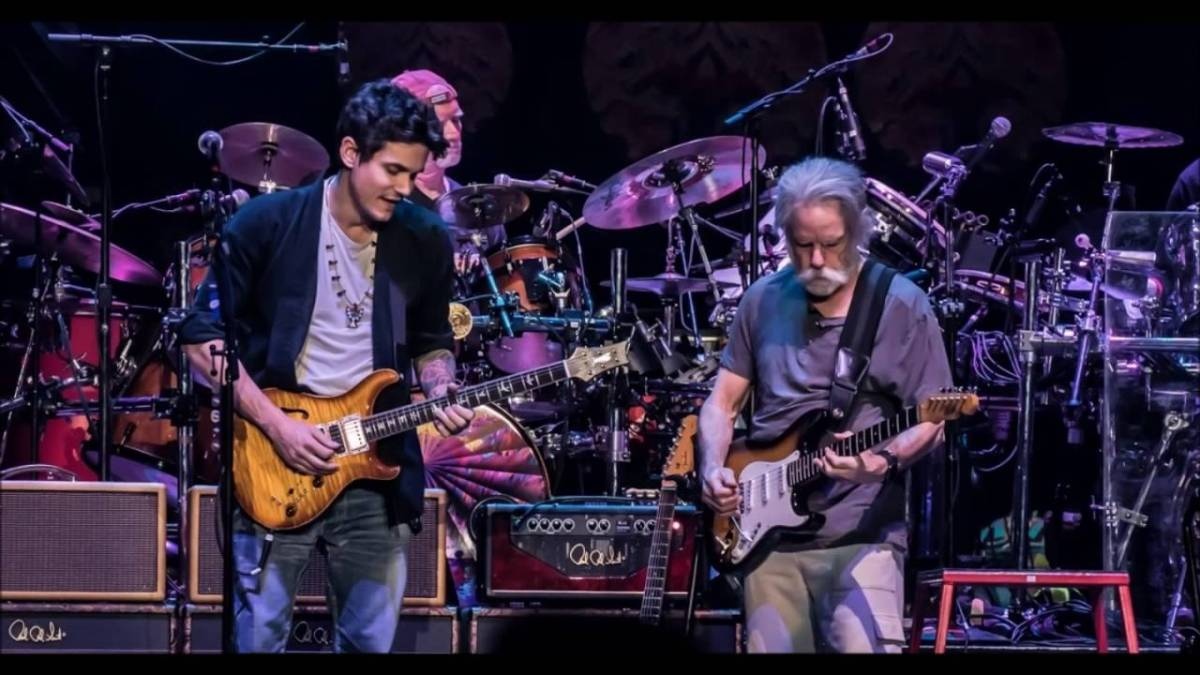 Discount Dead And Company Concert Tickets At Madison Square Garden Wells Fargo Center And Td