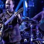 Cheap Dave Matthews Band Tickets at DTE Energy Music Theatre, Saratoga Performing Arts Center, and Jones Beach Theater
